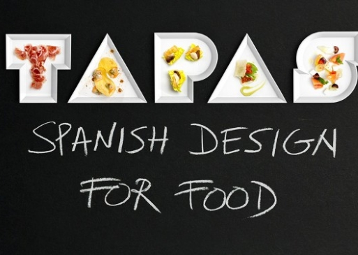 Выставка Tapas: Spanish design for food